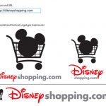 Disneyshopping.com Logo Concepts