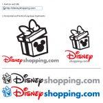 Disneyshopping.com Logos 2