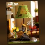 Lamps Plus Catalog Peacock Lamp Cover