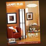 Lamps Plus Catalog Organic Cover