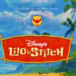 "Disney Best Guest ""Lilo & Stitch"" Mailer"