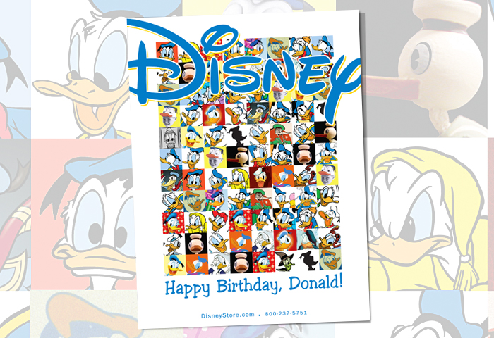 Disney Catalog Covers