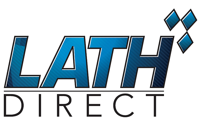 LATH DIRECT Store Front Sign