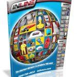 Inline 2013 3D Catalog Cover