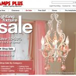 Lamps Plus Emails