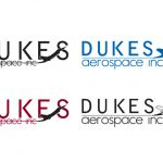 Dukes Aerospace Logos