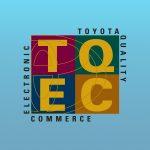 Toyota TQEC Logo