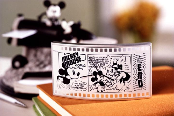 Disney Catalog – Art Direction – Product