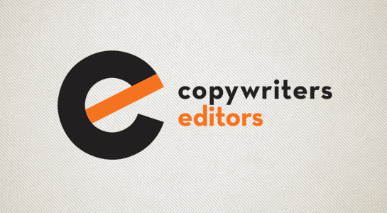 Copywriters Editors Logo