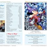 Enchanted Paintings Disney Artists Catalog -pg2-3