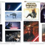 Enchanted Paintings Disney Artists Catalog - pg36-37-starwars