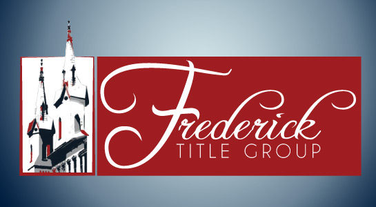 Frederick Title Group Logo