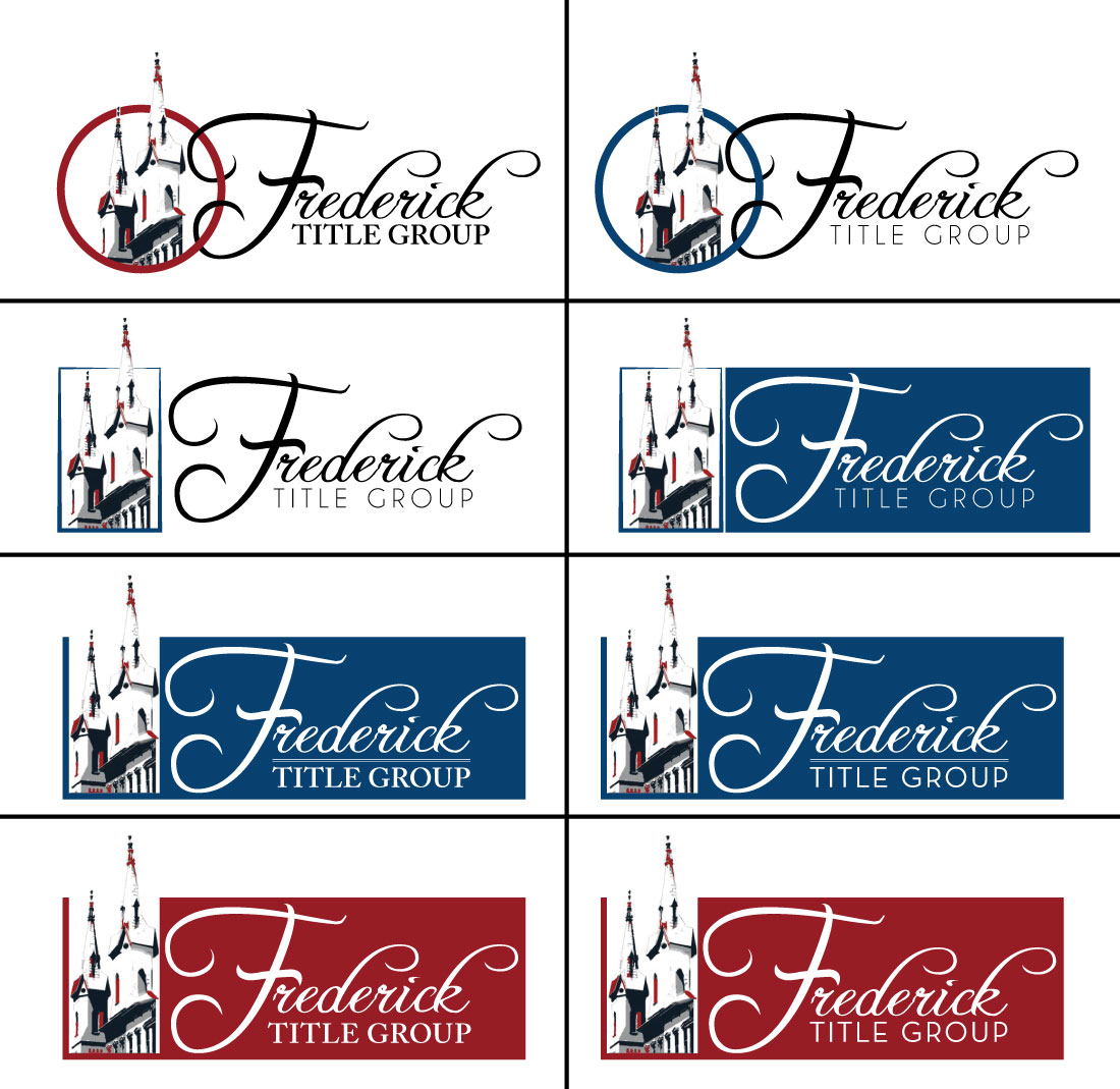 Frederick Title Group Logo