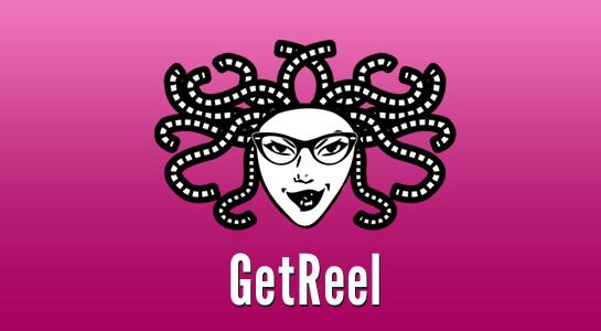 Get Reel – Logo, Website, Mobile App