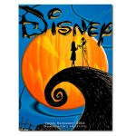 Disney Catalog Night Before Christmas Catalog Cover
