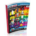 Inline Catalog Cover 2015