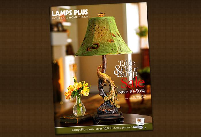 Lamps Plus Catalog Peacock Lamp Cover