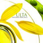 Ulta Presentation Cover