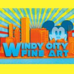 Windy City Fine Art Logo