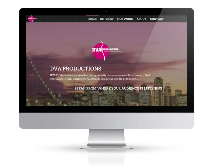 DVAProductions-iMac
