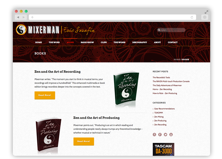 Mixerman-Flat-Browser1