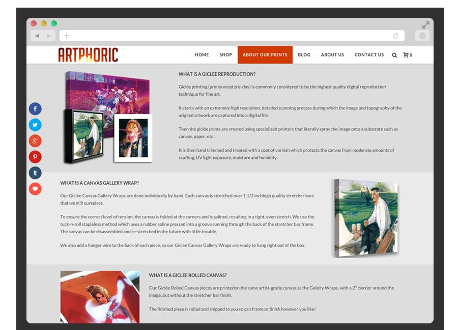 artphoricinsidepage-flat-browser