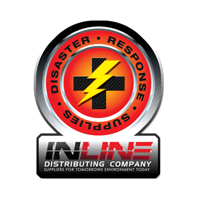 Inline DRU Disaster Recovery Unit Logo