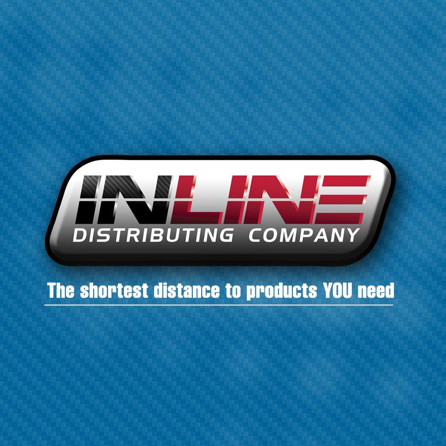 Inline logo Email