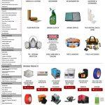 Inlineco.com Home page 2020