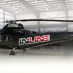Inline Helicopter Decal