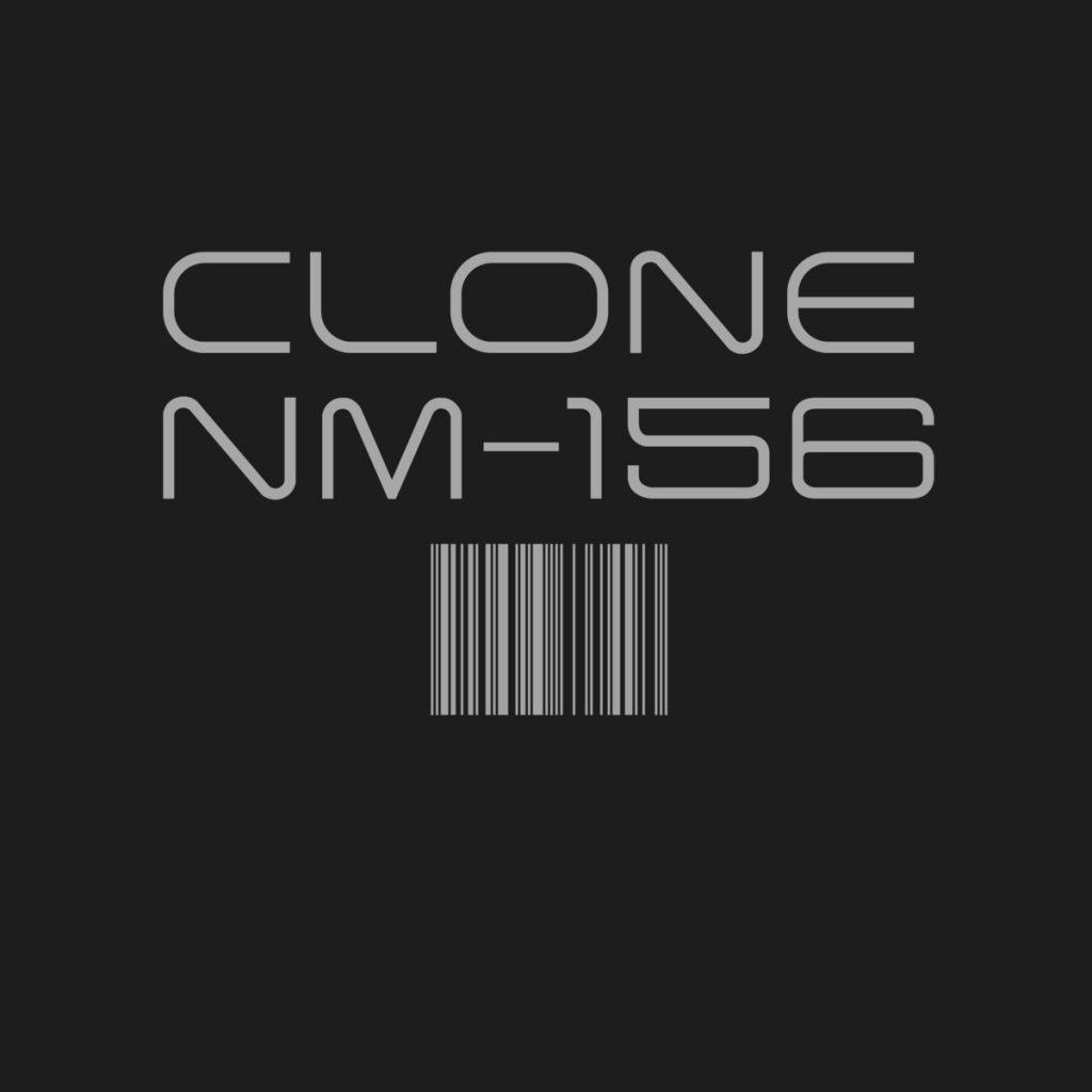 Clone NM156 T-shirt