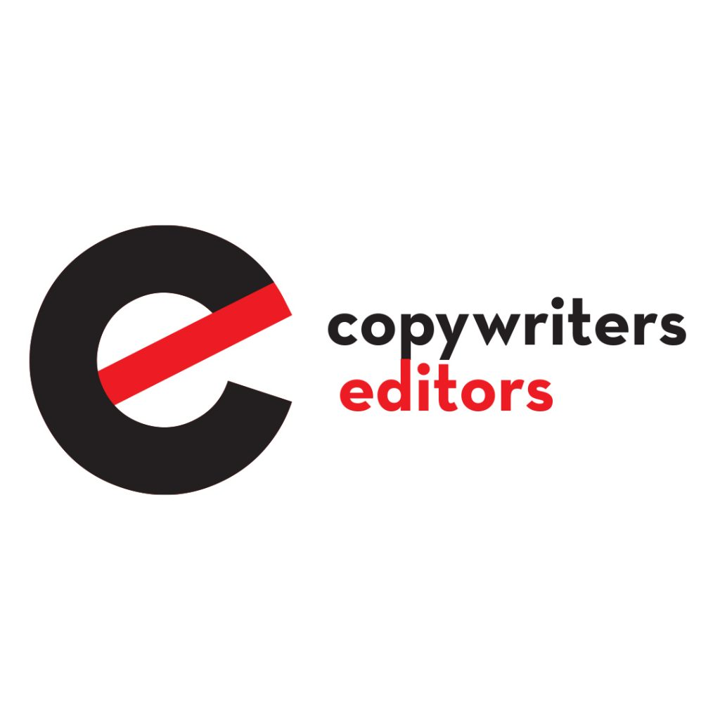 Copywriters-Editors-Logo