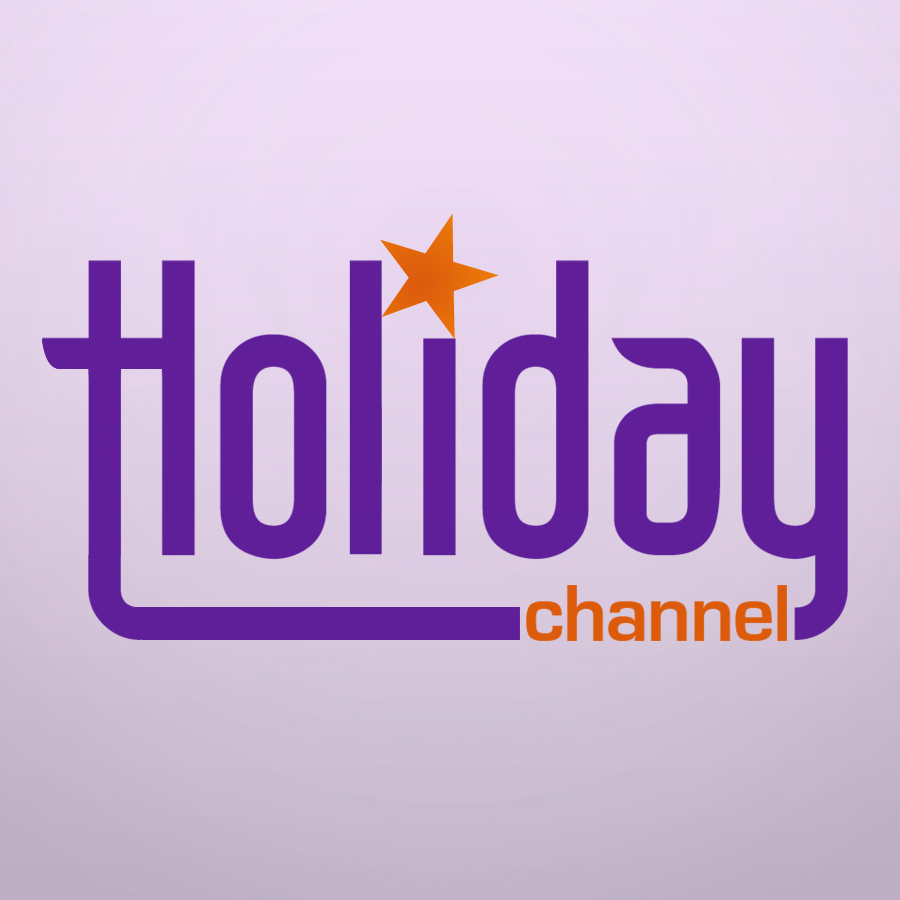 Holiday Channel Logo